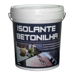 ISOLANTE BETONILHA